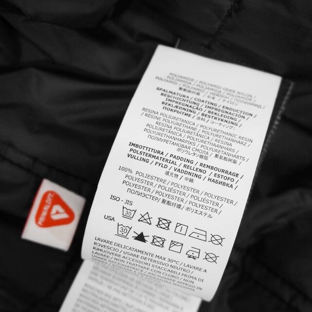STONE ISLAND(ストーンアイランド)のSTONE ISLAND SOFT SHELL HOODED JACKET メンズのジャケット/アウター(ダウンジャケット)の商品写真