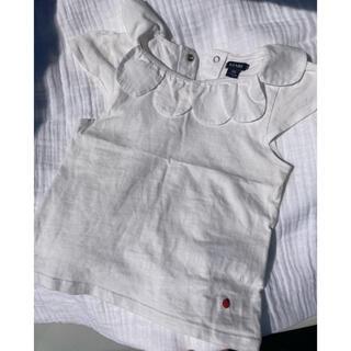 コドモビームス(こども ビームス)のフランスから直輸入 KIABI Tシャツ 18m (Tシャツ)