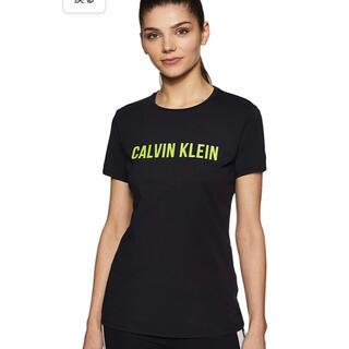 カルバンクライン(Calvin Klein)のたけ1326様(Tシャツ(半袖/袖なし))