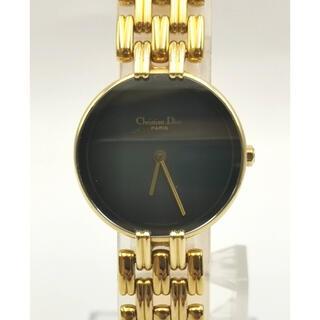 Christian Dior - Christian Dior  D44-154  バギラ 時計
