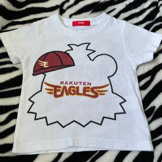 ロデオクラウンズワイドボウル(RODEO CROWNS WIDE BOWL)のシャツ 半袖 90(Tシャツ/カットソー)