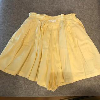 プティマイン(petit main)のプティマイン ・キュロット スカート 120(スカート)