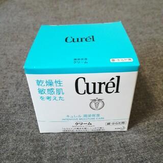 Curel - キュレル(潤浸保湿)クリーム 90g