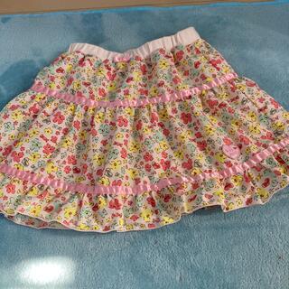 130 スカート 美品(スカート)