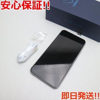 ゼンフォン(ZenFone)の超美品 ZenFone 5 ZE620KL シルバー (スマートフォン本体)