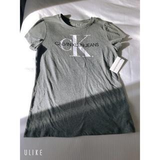 カルバンクライン(Calvin Klein)のレア商品 カルバンクライン CALVIN KLEIN CK Tシャツ Mサイズ(Tシャツ(半袖/袖なし))