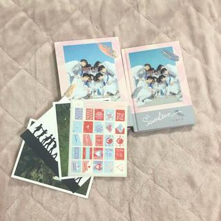 セブンティーン(SEVENTEEN)のSEVENTEEN first album love&letter(K-POP/アジア)