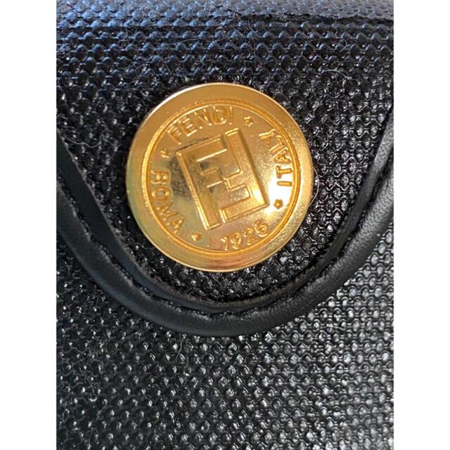 FENDI(フェンディ)のオールドFENDIフェンディサングラス レディースのファッション小物(サングラス/メガネ)の商品写真