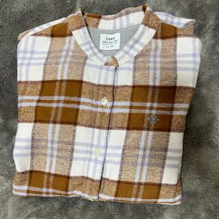 コーエン(coen)のシャツ(シャツ/ブラウス(長袖/七分))