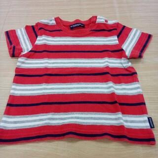バーバリー(BURBERRY)のバーバリー 80cm Tシャツ 02MN05311200(シャツ/カットソー)