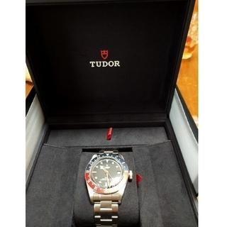 Tudor - ★新品★TUDORチューダーブラックベイGMT 79830RB  SSモデル