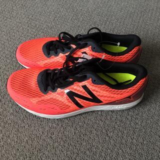 ニューバランス(New Balance)の[ニューバランス] ランニングシューズ NB HANZO T(シューズ)