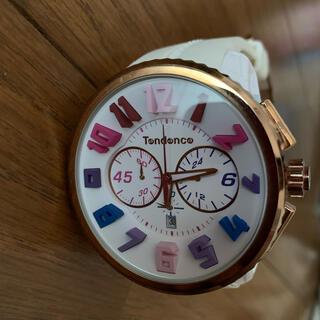 テンデンス(Tendence)のテンデンス ガリバーラウンド レインボー(腕時計(アナログ))