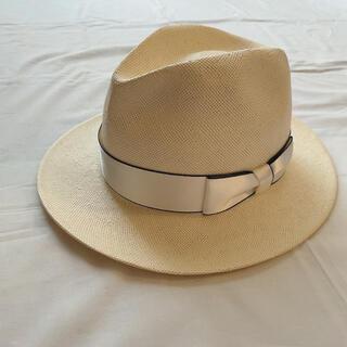 UNITED ARROWS - unitedarrows hat 帽子 ストローハット