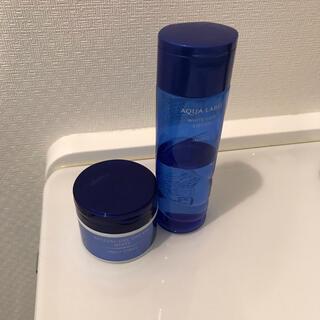 アクアレーベル(AQUALABEL)のアクアレーベル 化粧水 美容液(化粧水/ローション)