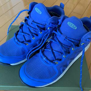 KEEN - KEENキーン 登山トレッキング 靴シューズ エクスプロール 新品 24センチ