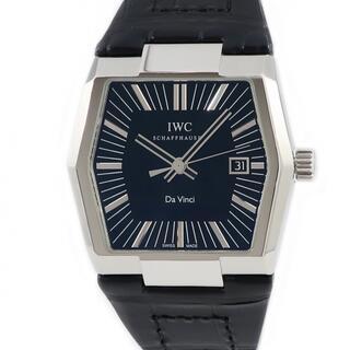 IWC - IWC  ヴィンテージ ダヴィンチ IW546101 自動巻き メンズ