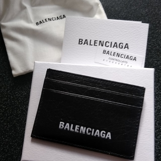 Balenciaga - BALENCIAGAカードケース