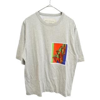 ドリスヴァンノッテン(DRIES VAN NOTEN)のDRIES VAN NOTEN ドリスヴァンノッテン 半袖Tシャツ(Tシャツ/カットソー(半袖/袖なし))