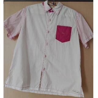 SOU・SOU - SOU・SOU ルコック 半袖シャツ