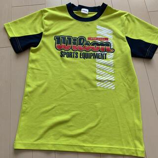 ウィルソン(wilson)のWilson ウィルソン Tシャツ 160(ウェア)