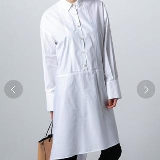 ダブルスタンダードクロージング(DOUBLE STANDARD CLOTHING)のsov .DOUBLE STANDARD CLOTHING シャツワンピース(シャツ/ブラウス(長袖/七分))