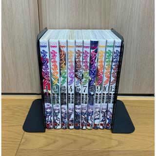 スクウェアエニックス(SQUARE ENIX)のナイツ&マジック 1〜5.7〜10.12巻(7巻以外初版)(青年漫画)
