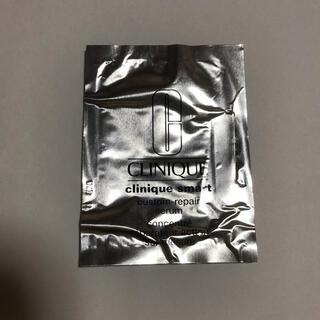 クリニーク(CLINIQUE)のCLINIQUE スマート カスタム リペアセラム(美容液)