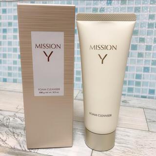 エイボン(AVON)の洗顔料 ミッション Y フォームクレンザー  100g(洗顔料)