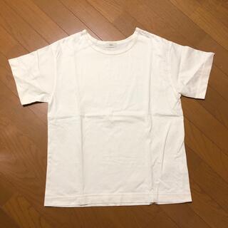 イエナ(IENA)のイエナカットソー(Tシャツ/カットソー(半袖/袖なし))