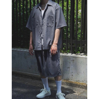 COOTIE - 最終値下げ COOTIE T/W 2 Tuck Easy Shorts