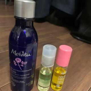 Melvita - メルヴィータ marvita 化粧水 アルガンオイル セット