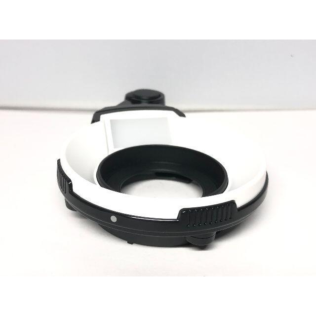 OLYMPUS(オリンパス)の新品級 オリンパス フラッシュディフューザー FD-1 スマホ/家電/カメラのカメラ(コンパクトデジタルカメラ)の商品写真