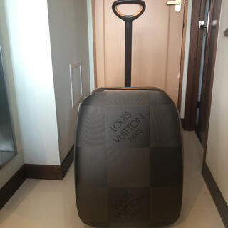 ルイヴィトン(LOUIS VUITTON)の値下げ  ルイヴィトン   スーツケース  キャリーバッグ(トラベルバッグ/スーツケース)