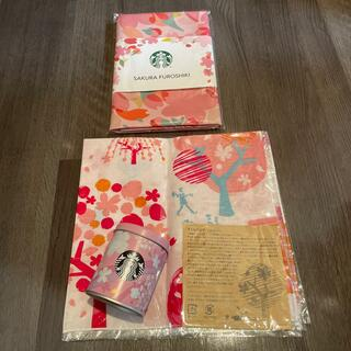 スターバックスコーヒー(Starbucks Coffee)の2.Starbucks さくらセット(日用品/生活雑貨)