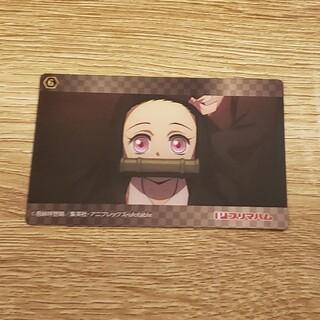 鬼滅の刃 カード(カード)