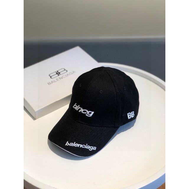 Balenciaga(バレンシアガ)のBALENCIAGA キャップ レディースの帽子(キャップ)の商品写真
