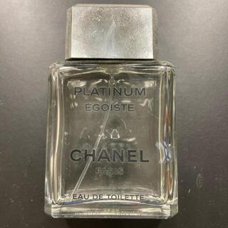 シャネル(CHANEL)のシャネル エゴイスト 香水 100ml(その他)