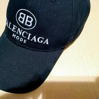 バレンシアガ(Balenciaga)のBALENCIAGA 帽子(キャップ)