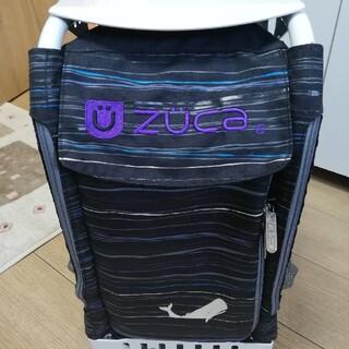 ZUCA アイススケート等に👍(スーツケース/キャリーバッグ)