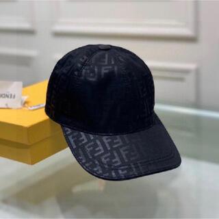 フェンディ(FENDI)のFENDI cap(キャップ)