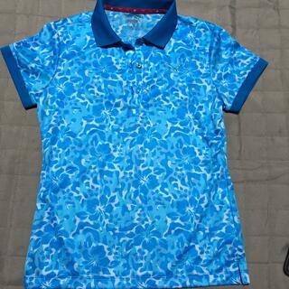 プーマ(PUMA)のPUMA ポロシャツ M(ポロシャツ)