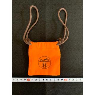 エルメス(Hermes)のHERMES  小袋(ショップ袋)