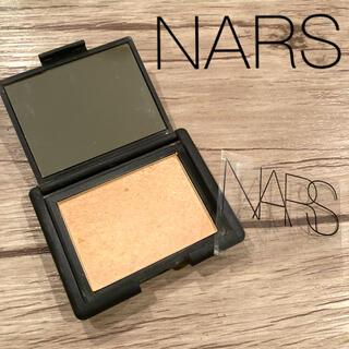 ナーズ(NARS)の人気のNARS ブラッシュ 4027  ナーズ ニコ チーク フェイスカラー(フェイスカラー)