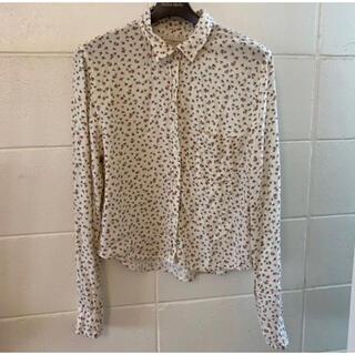 デニムアンドサプライラルフローレン(Denim & Supply Ralph Lauren)のシャツ Denim & Supply Ralph Lauren ラルフローレン(シャツ/ブラウス(長袖/七分))