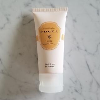 トッカ(TOCCA)のTOCCA ハンドクリーム ❤新品❤(ハンドクリーム)