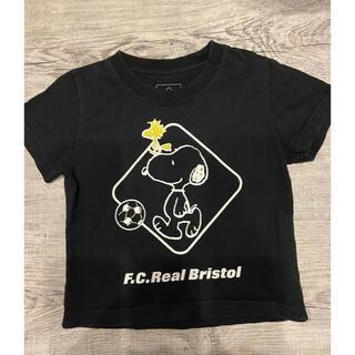 エフシーアールビー(F.C.R.B.)のFCRB キッズ Tシャツ(Tシャツ/カットソー)