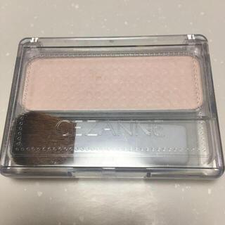 CEZANNE(セザンヌ化粧品) - セザンヌ フェースコントロールカラー パール入りピンク