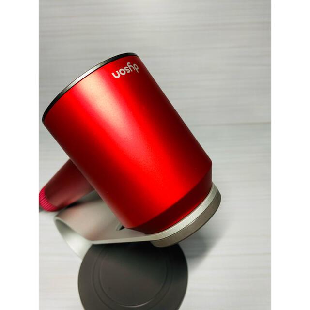 Dyson(ダイソン)の♪豪華セット♪ダイソンドライヤー HD-03 スマホ/家電/カメラの美容/健康(ドライヤー)の商品写真