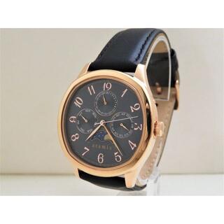 Aramis - aramis ムーンフェイズ腕時計 トリプルカレンダー 限定デザイン